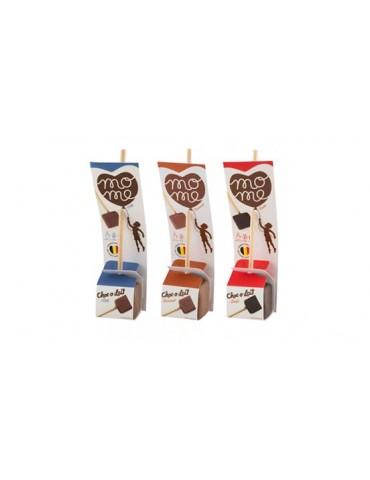 Mix 6 buc. ciocolata calda Choc O Lait
