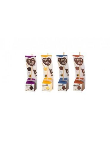 Mix 8 buc. ciocolata calda Choc O Lait