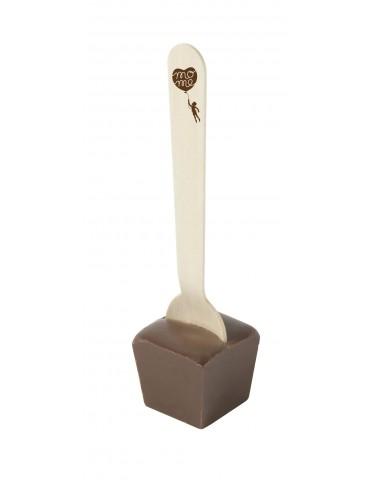 Lingurite ciocolata calda cu lapte Choc O Lait