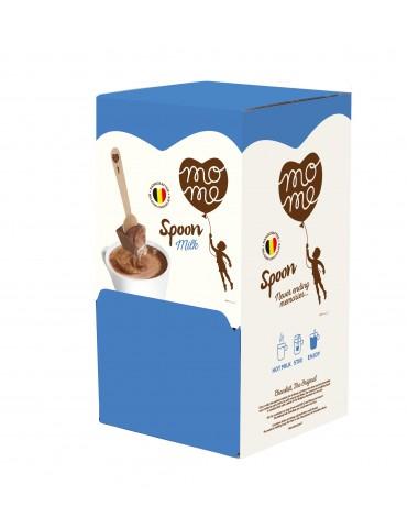 Lingurite ciocolata calda MoMe