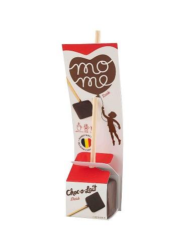 Ciocolata calda pe bat Choc O Lait neagra.