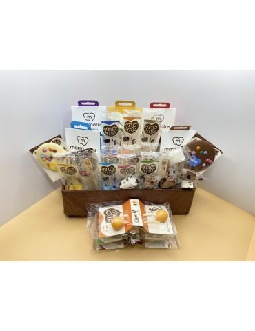 Choc Addiction Box