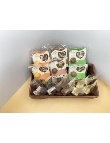 Choc O Flavour Box