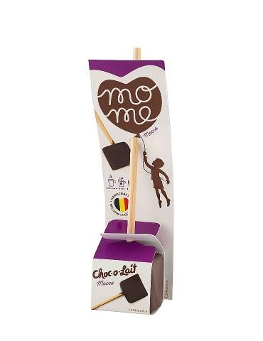 Ciocolata calda pe bat Choc O Lait cu mocha.