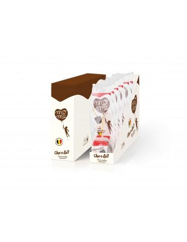 ciocolata calda belgiana